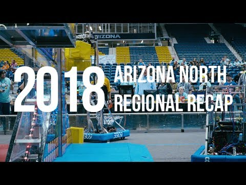 2018 Arizona North Recap