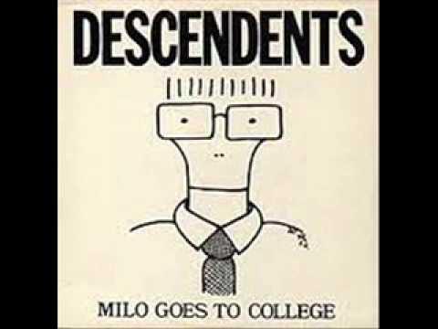 Descendents- Hope 13.