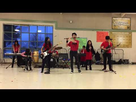 Wong Fei Hung Theme Song