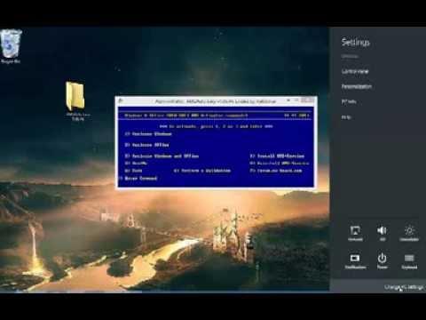 windows 8.1 watermark removal tool