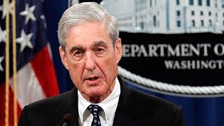 Dissecting Robert Mueller's first comments on Russia probe