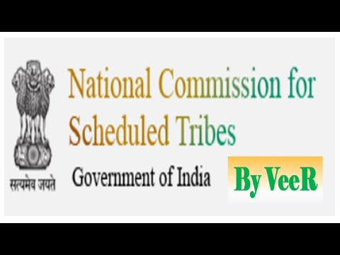 L-71-National Commission for Schedules Tribes-(Polity- Laxmikanth)(UPSC/ PSC/ IBPS/ SSC)- By VeeR