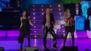 Alcazar - We keep on rockin - Live Gaygalan 2008