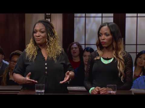 Judge Faith - Pole Dance   Hashtag This (Season 2: Full Episode #93)