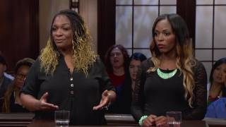 Judge Faith - Pole Dance | Hashtag This (Season 2: Full Episode #93)