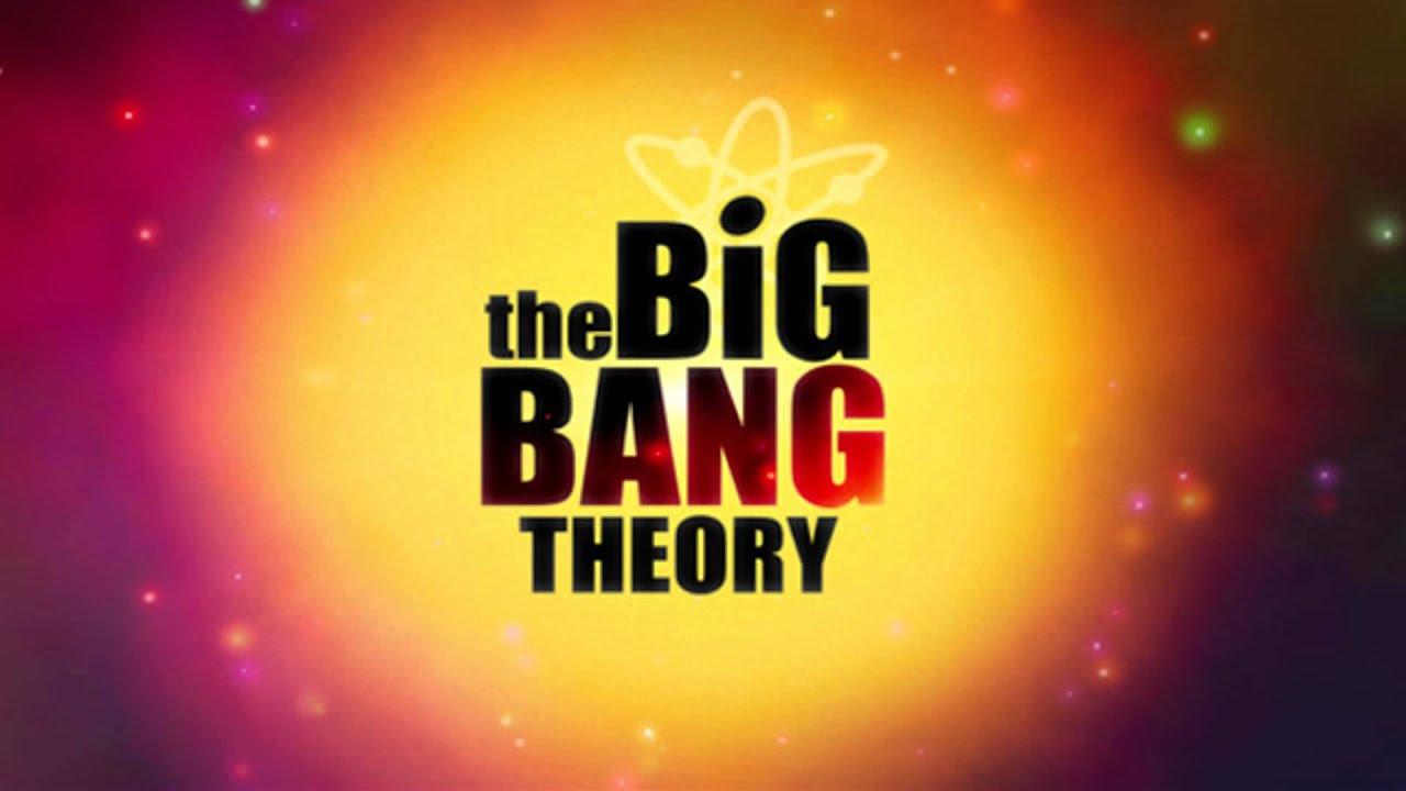 the big bang theory -theme song  instrumental