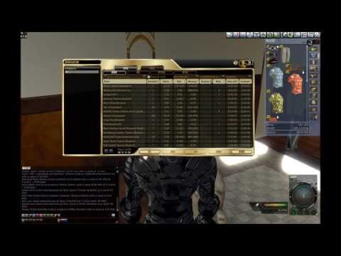 Tutorial 8: Auction in Entropia Universe