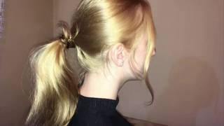 5 fryzur na karnawał / SIMPLE HAIRSTYLES