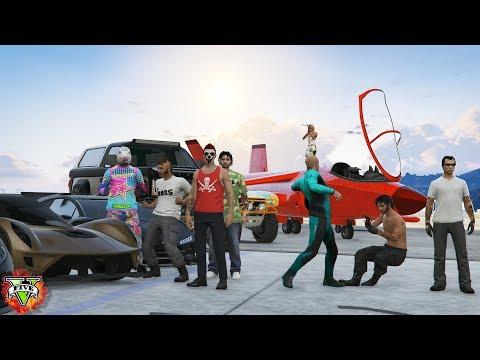 GTA 5 CAR SHOW: ALL TIME BEST GTA CAR! - GTA 5 MINI GAMES - Grand Theft Auto
