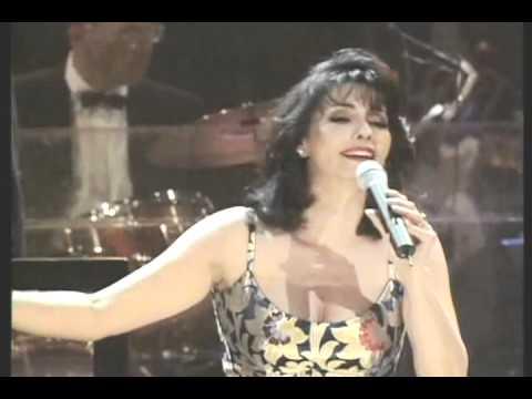 ローラ・フィジィ Laura Fygi Live - I've Got You Under My Skin mp3