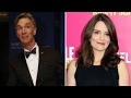 'Top This': Tina Fey vs Bill Nye