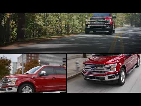 June 2019 Monthly Offer - F-150