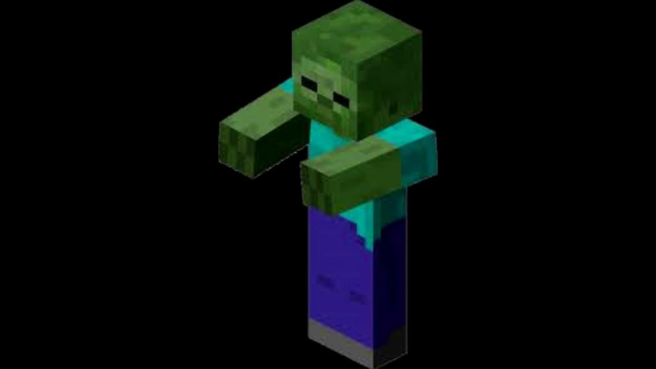 Minecraft Zombie Bruh Sound Effect