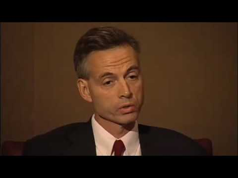 Clip 1: Can the Abrahamic religions coexist? (Templeton Foundation)