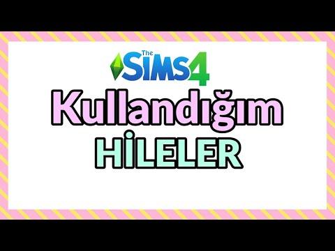 The Sims 4 I Hileler Nedir? Nasıl Kullanılır? [Açıklama Bölümüne Bakınız]