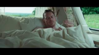 TRESPASS AGAINSTUS Michael Fassbender   Action Drama, 2017   TRAILER