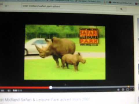 WMSP's new baby rhino advert