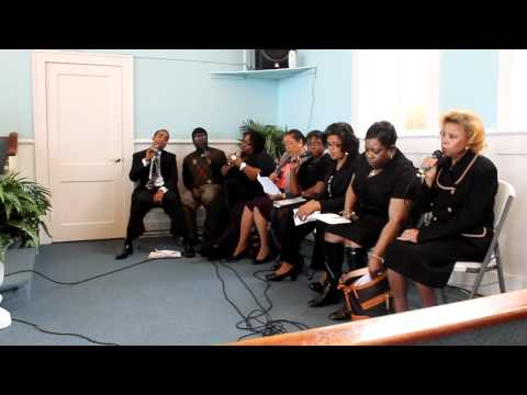 Family Prayer (song pratice)