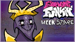 Download STARECROWN. | Friday Night Funkin' Mod Showcase