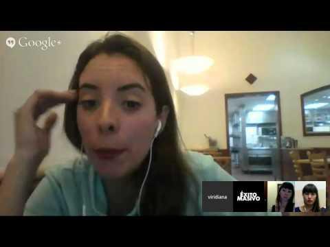 Paloma Sansores en Vivo: Como Adaptar Tus Ingresos Al Tamaño De Tus Sueños