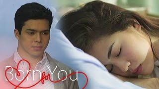 Video Born For You: Kevin watches Sam as she sleeps | Episode 57 download MP3, 3GP, MP4, WEBM, AVI, FLV November 2017