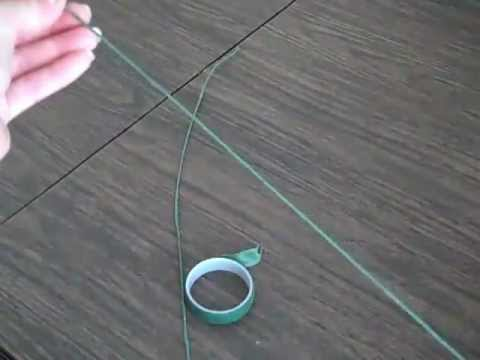 HOW TO WRAP A FLORAL WIRE WITH FLORAL TAPE