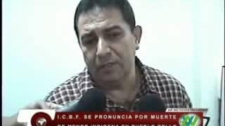 Asesinada niña de 13 años en Pueblo Bello Cesar