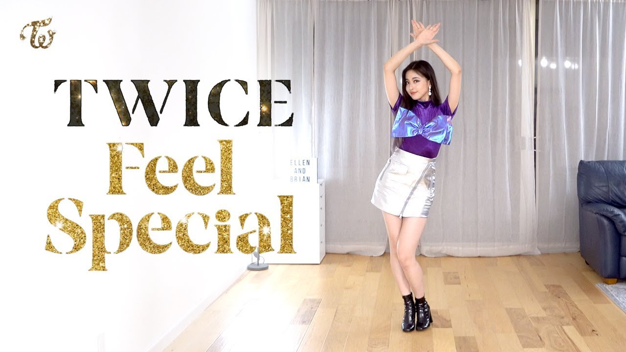 """TWICE - """"Feel Special"""" Dance Cover 