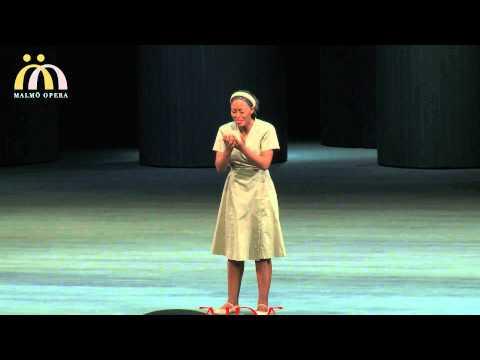 Aida - premiär 20 mars