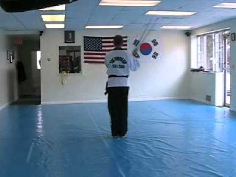 Bo Staff Forms and videos - New Edge Martial Arts