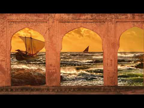 Kahlil Gibran  - The Prophet whole book narrated by Philip Snow