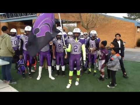 A Champion is Born - Pikesville Wildcats (11-13 National)
