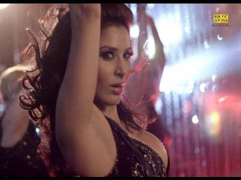 Sophie Choudry - Hungama Ho Gaya - Official Video