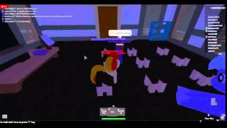 ROBLOX pony party pt 2