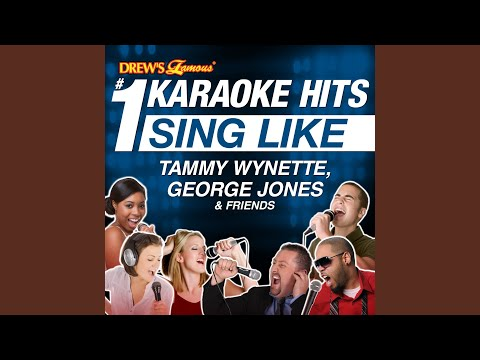 Don't Need Your Rocking Chair (Karaoke Version)