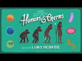 A Short History Of Humans And Germs: Early Encounters   Goats & Soda   NPR