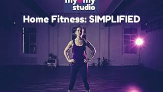 Home Fitness: Simplified