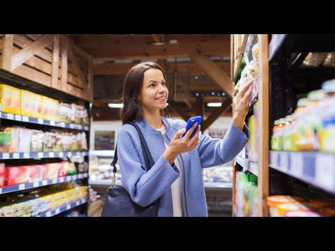 The 2 Best Grocery Shopping 🛒APPS Of 2019( MUST HAVES)