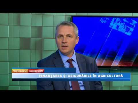 Profesionisti in Agribusiness - Editia #8, a treia parte