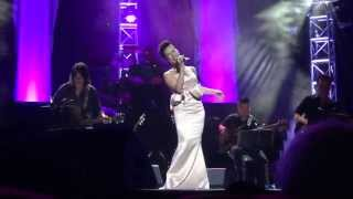 All The Man That I Need - Uyên Linh (UyenLinh Concert)