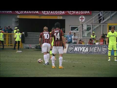 Focus sul Milan - Magazine - Giornata 38 - Serie A TIM 2016/17