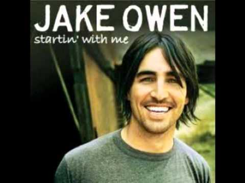 Jake owen somethin bout a woman