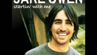 Jake Owen/ Somethin bout a woman