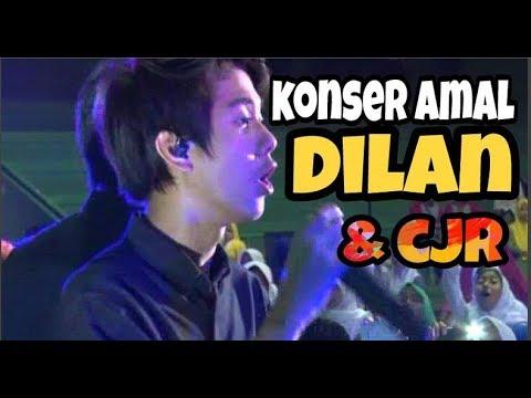 Cjr Jaman Dulu-iqbal Ramadhan-iqbaal Ramadhan Coboy Junior-iqbaal Dilan