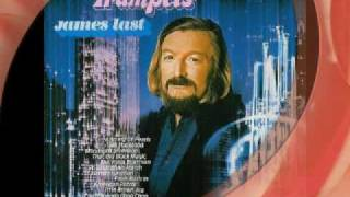James Last - The Volga Boatman