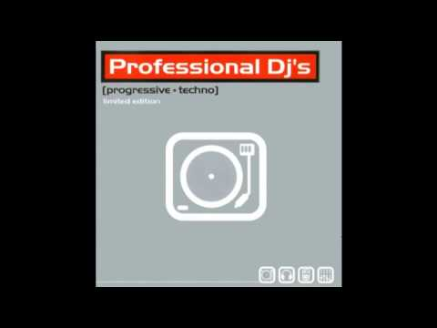 Professional Dj's Vol.1 Progressive Session