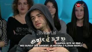 """Zone e Lire/ Surprizon Noizy, shfaqet papritur ne """"Zonë e Lire"""" (23.02.2018)"""
