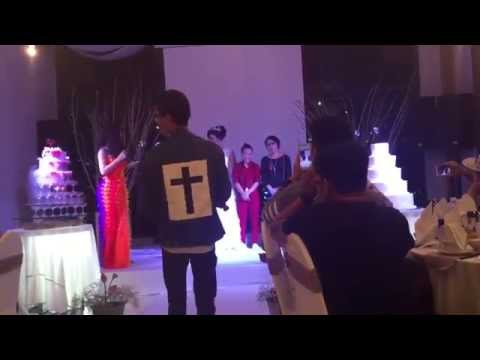 Đám cưới đồng tính nữ đầu tiên ở Nha Trang