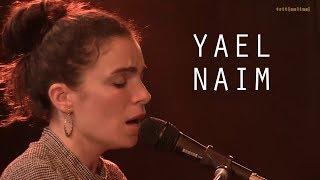Coward - Yael Naim - Live @ Le pont des Artistes