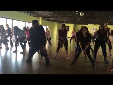 Hip Hop Grooves - Kennis @ Moore Dancing